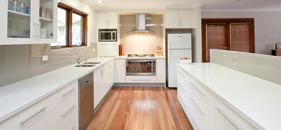 Kitchens Adelaide | Balhannah Kitchens |