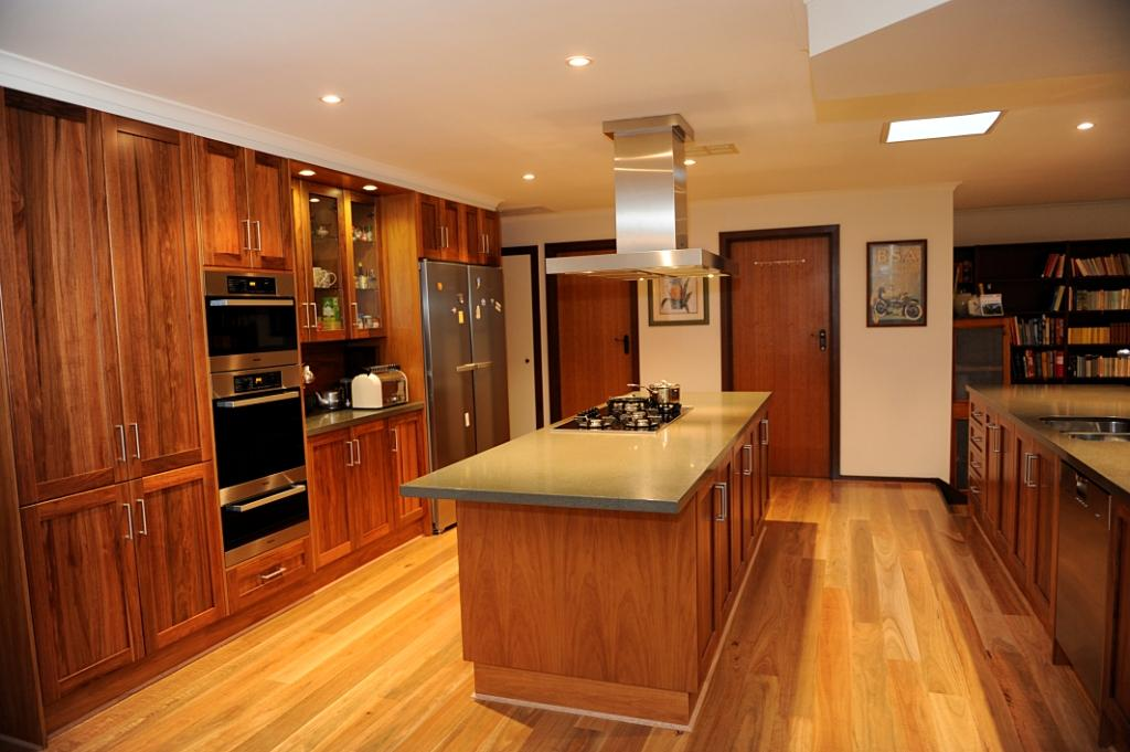the result is stunning kitchens adelaide balhannah